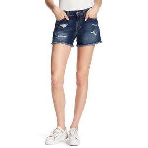 Joe's Jeans The Cut Off Shorts Sz 28 NWT